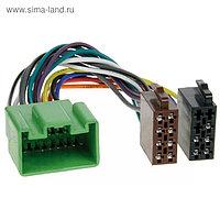 ISO-переходник Intro ISO VV-03, Volvo C30/C70/S80 06+, S40/V50 04+, V70/XC70 07+, XC90 02+