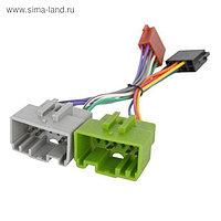 ISO-переходник Intro ISO VV-02, Volvo S/V40 00+, S60 01+, V/S70 00+, S80 98+
