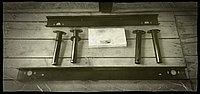 """Установочный комплект для бамперов обвеса """"Urban"""", """"Magnum"""" и """"Bronto"""" для Lada 4x4"""