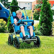 НОВЫЕ МОДЕЛИ Инвалидных колясок для детей с ДЦП