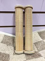 Массажер деревянный для ног Валик