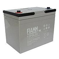 Аккумуляторная батарея Fiamm 12 FGL 33
