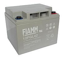 Аккумуляторная батарея Fiamm 12 FGL 42