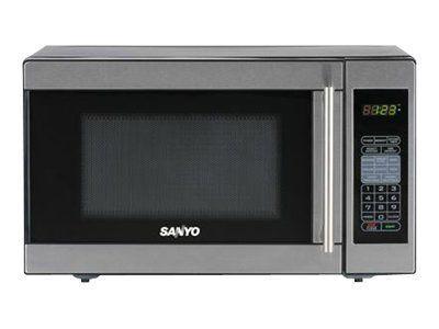 Ремонт микроволновых печей Sanyo