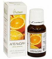 Синам масло эфирное апельсин 10 мл