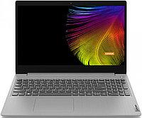 Ноутбук Lenovo IdeaPad 3 15ADA05 81W100XJRK серый, фото 1
