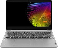 Ноутбук Lenovo IdeaPad 3 15ADA05 81W100XJRK серый
