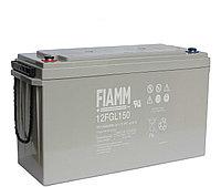 Аккумуляторная батарея Fiamm 12 FGL 150