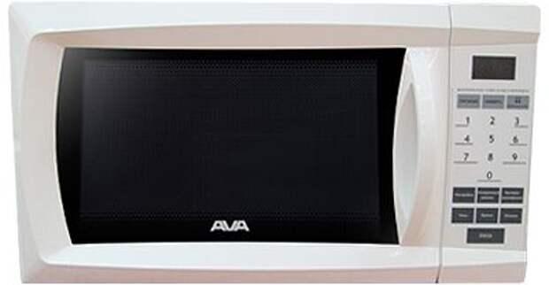 Ремонт микроволновок Ava