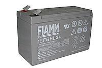 Аккумуляторная батарея Fiamm 12FGHL34