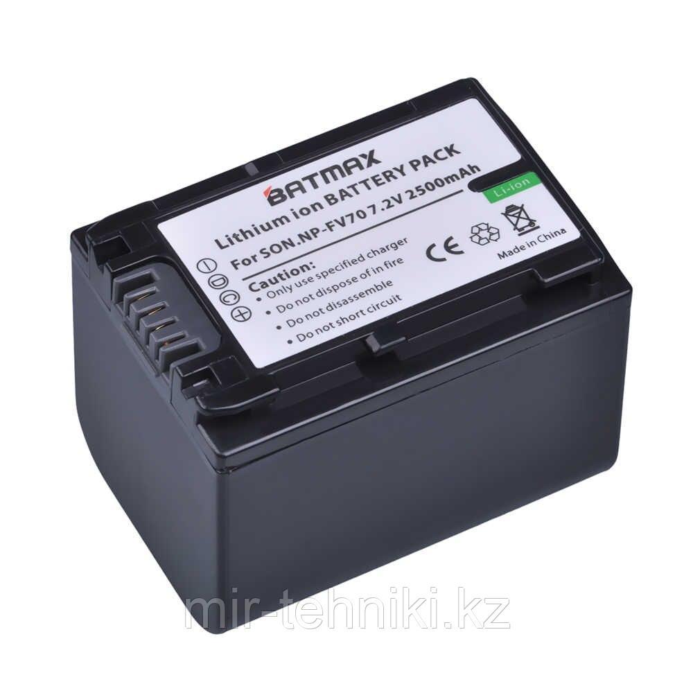 Аккумуляторная батарея NP-FV70