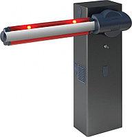 Шлагбаум BFT - Италия, MOOVI 30 KIT со стрелой 4,6м. (открытие - 4,0 сек., до 1200 циклов в сутки)., фото 1