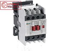 Контактор КМ 103 18А - 380В Dekraft