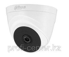 HAC-T1A41P-0280 (HAC-HDW14100RP) купольная 4мр камера ИК 20м, 4мр