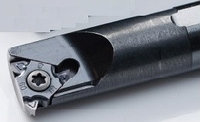 SNR0025R16 резьбовая державка для внутренней резьбы