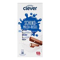 Шоколадные батончики SCHOCO milch riegel 100 гр