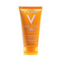 Матирующая эмульсия Vichy для всех типов кожи SPF 30, 50 мл