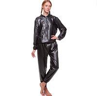 Термо-костюм сауна для похудения, весогонка Sauna Suit (размер XL)
