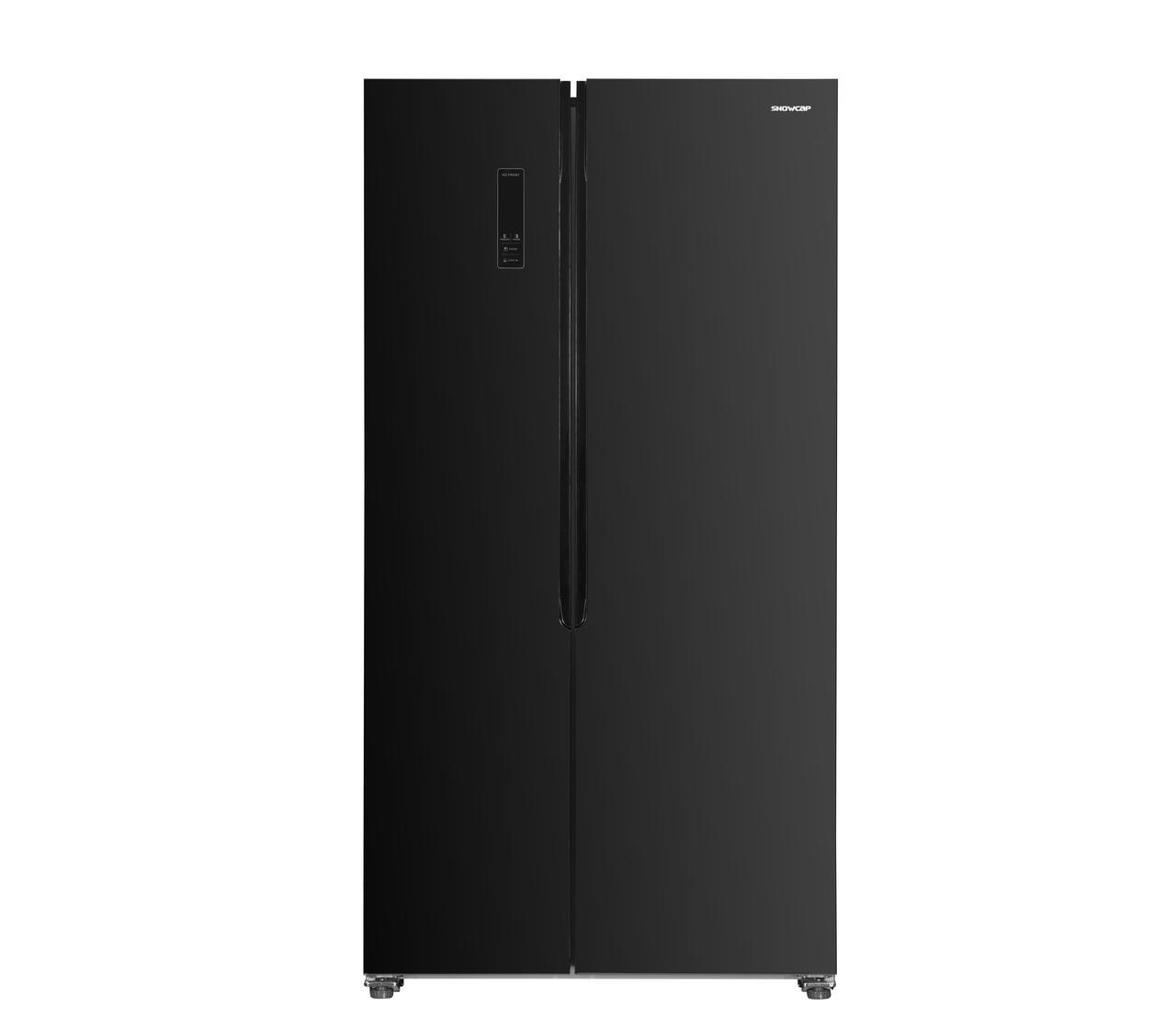 Холодильник SNOWCAP SBS NF 472 BG