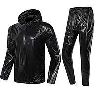 Термо-костюм сауна для похудения, весогонка Sauna Suit