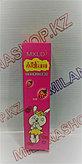 Детская зубная паста MXLD - клубника