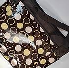 Сумка для мамы, цвет коричневый, фото 2