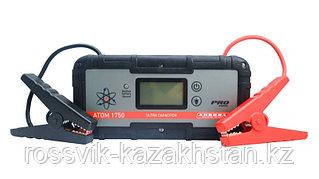 Конденсаторное пусковое устройство нового поколения AURORA ATOM 1750
