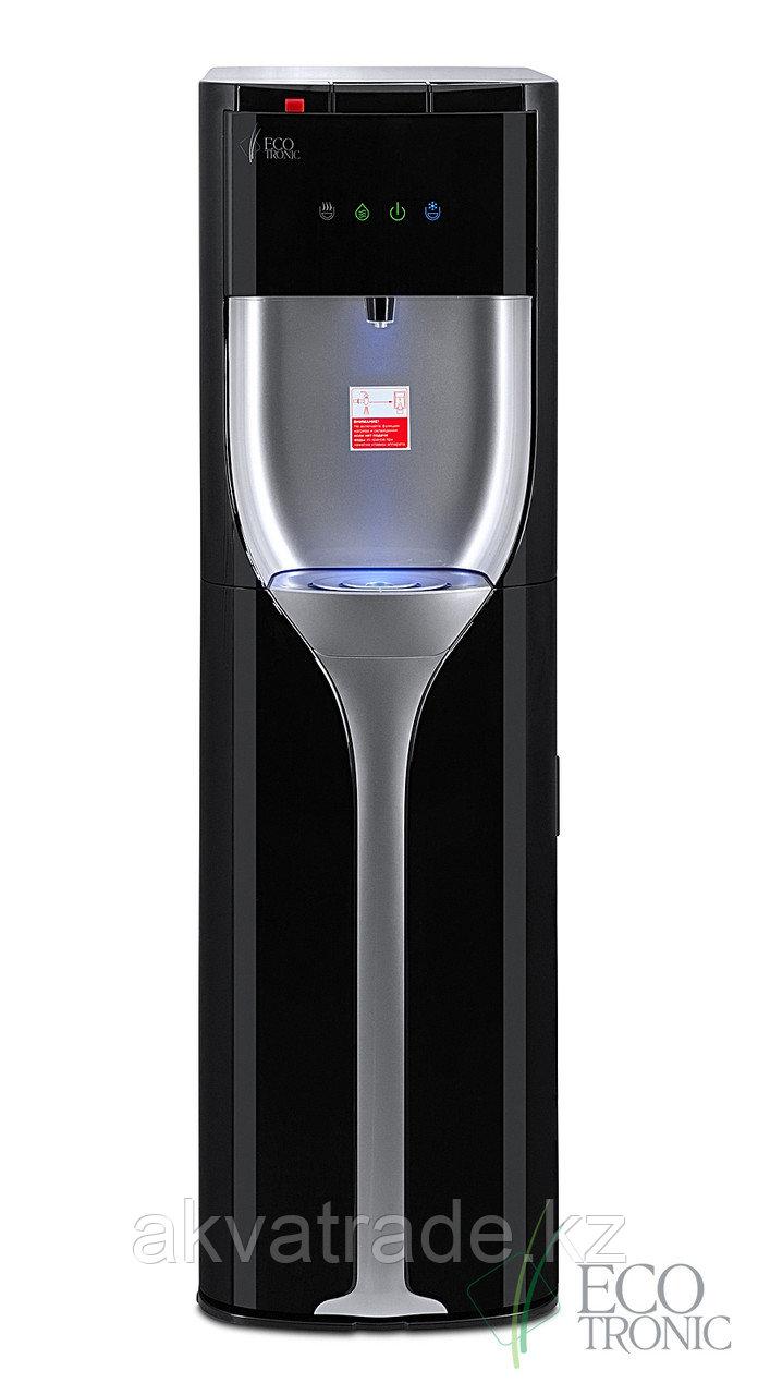 Диспенсер Ecotronic P10-LX black