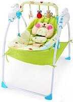 Качели Baby Cradle голубой, фото 1