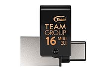 Team Group TM181316GB01 USB-накпитель M181, 16 Гб, USB 3.1