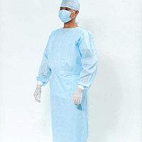 Халат хирургический нестерильный