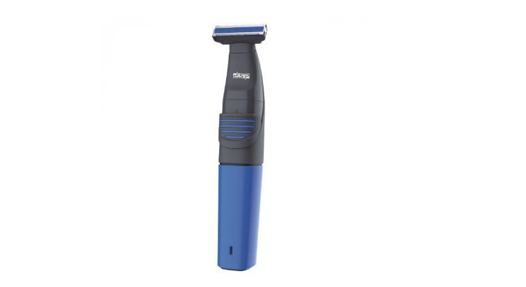Триммер для бороды и усов DSP I-Blade Beard USB, на аккумуляторе, 2в1