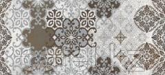 Кафель | Плитка настенная 20х44 Альрами | Alrami многоцветная