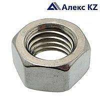 Гайка шестигранная М12 (0,15 гр-10 шт)