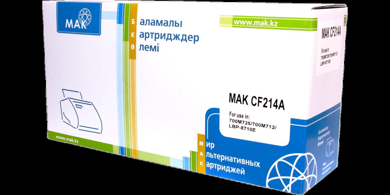 Лазерный картридж MAK для WC7120/7125 (013R00657) (Black, 67000 стр)