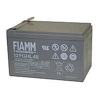 Аккумуляторная батарея Fiamm 12FGHL48