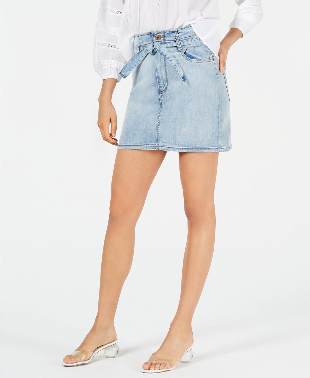 Sts Blue Женская джинсовая юбка - Е2