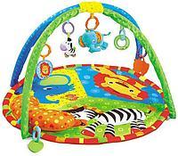 Игровой коврик Fitch baby Развивающий коврик 27289 Зоопарк