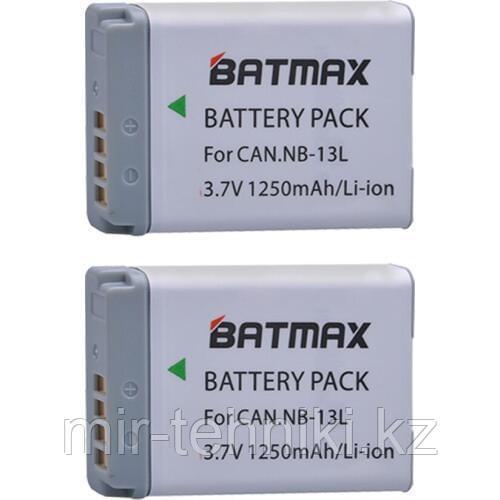 Аккумуляторная батарея Batmax NB-13L