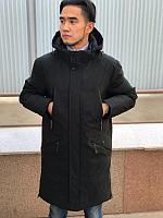Зимняя куртка Алматы, фото 1