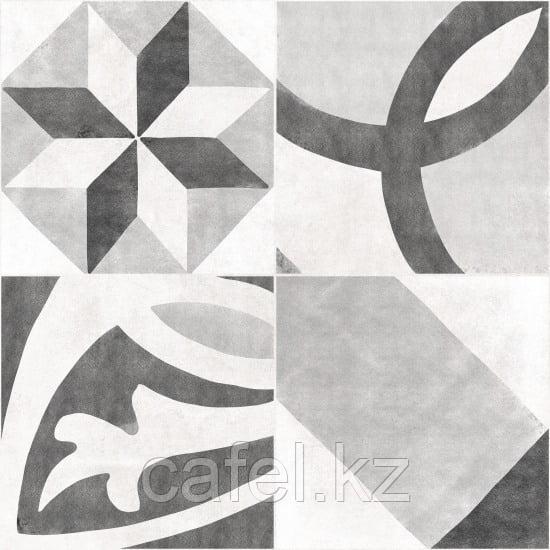 Керамогранит 42х42 - Апекс   Apeks серый