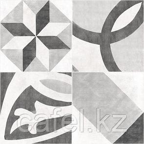 Керамогранит 42х42 - Апекс | Apeks серый
