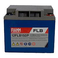 Аккумуляторная батарея Fiamm 12 FLB 150 P