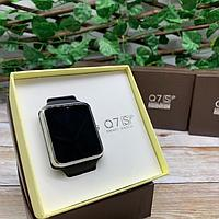 Смарт часы Q7S Plus (Розовый)