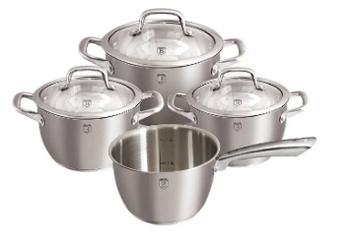 Набор посуды Berlinger Haus Lady Collection BH-1328 7 пр