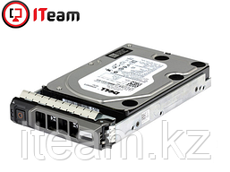"Жесткий диск для сервера DELL 300 Gb SAS 15K 2.5"""