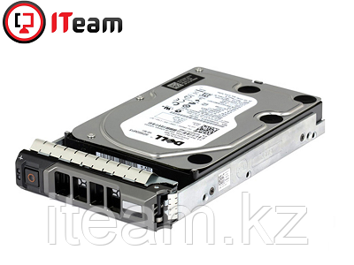 "Жесткий диск для сервера DELL 600 Gb SAS 15K 2.5"""