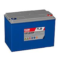 Аккумуляторная батарея Fiamm 12 FLB 350 P