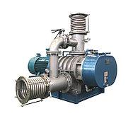 Компрессор для водяного пара MVR