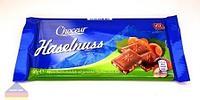 Молочный шоколад haselnuss choseur 100g